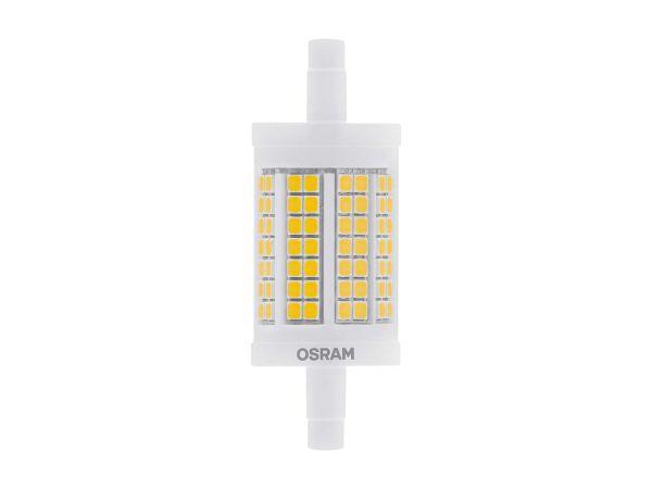 """OSRAM LED-Lampe """"Superstar Line"""" CL100, R7S"""