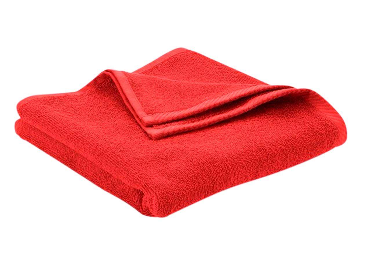 Living Crafts Bio-Handtuch