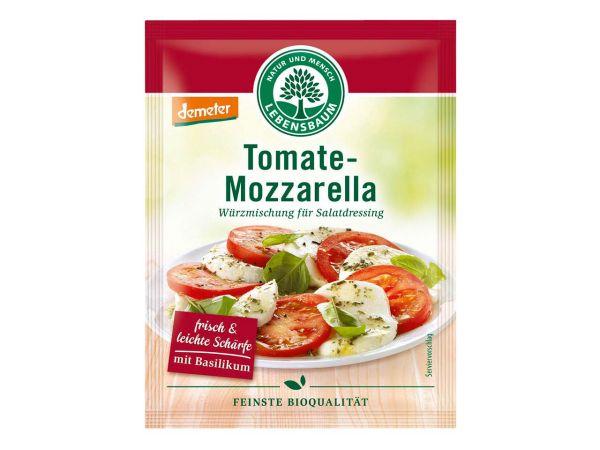 "Lebensbaum Salatdressing ""Tomate-Mozzarella"" 3 x 5 g"