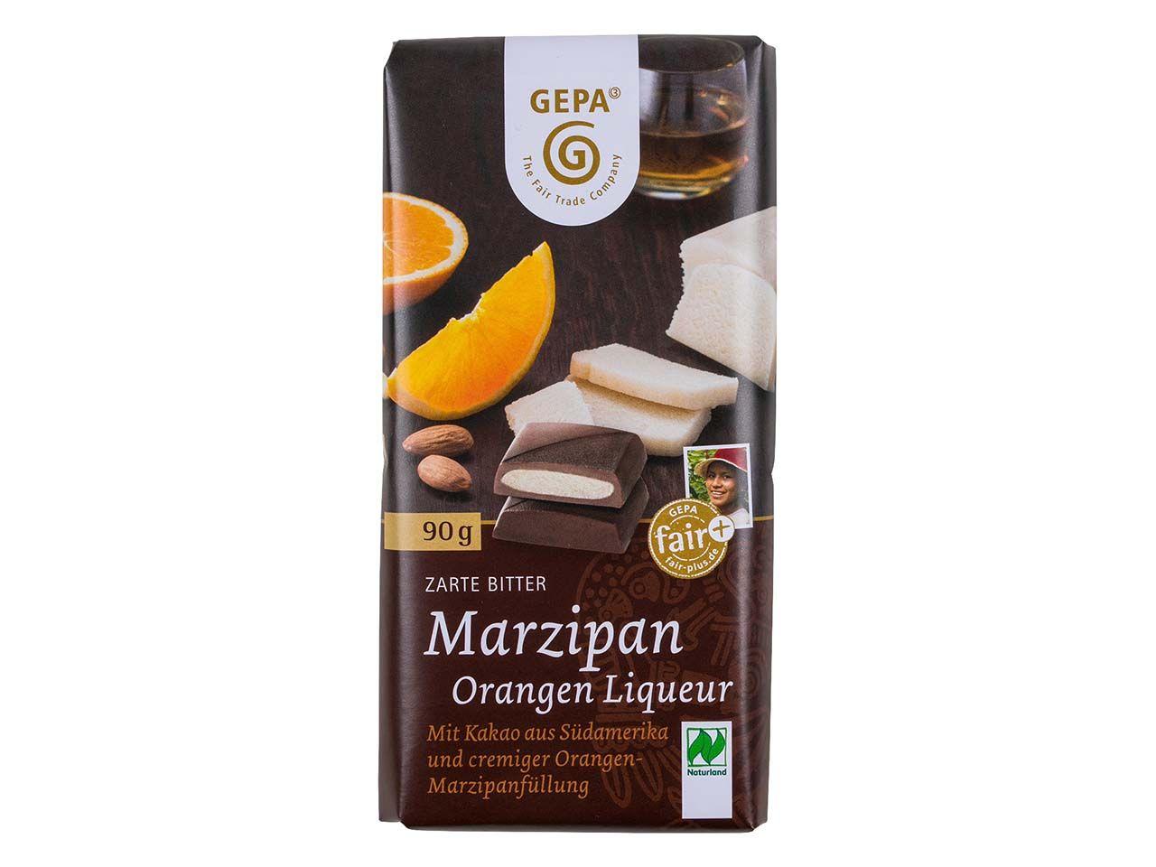GEPA Bio-Schokolade