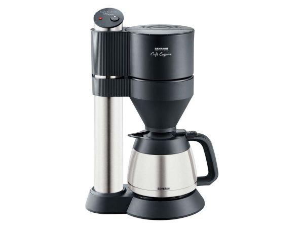 """Severin Kaffeemaschine """"Caprice KA 5743"""" mit Thermokanne"""