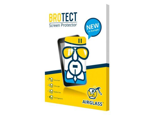 "BROTECT Displayschutzfolie ""AirGlass"" für Caterpillar CAT S30"