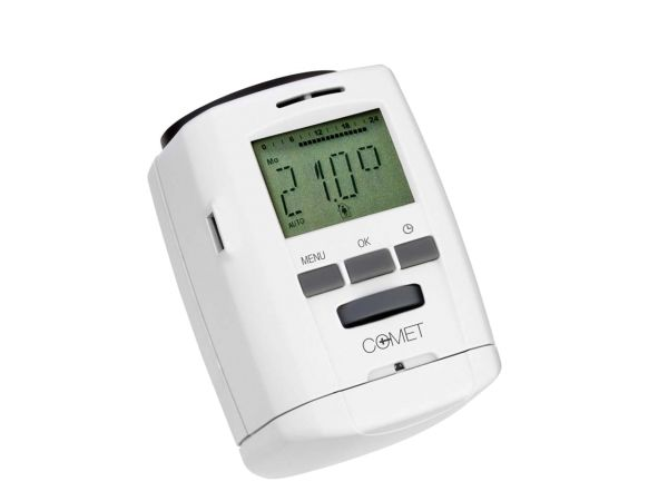 "Eurotronic Heizungsthermostat ""SPARmatic-comet"""