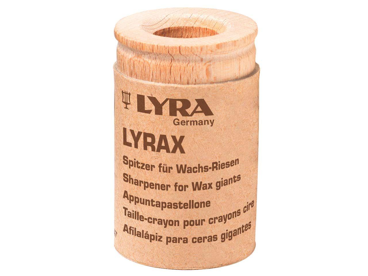 LYRA Spitzer aus Pappe für Riesenstifte L7313110