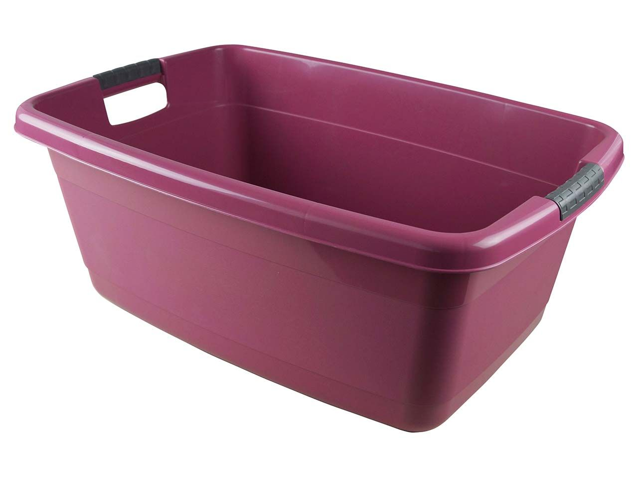 "Gies Wanne ""ecoline"" 45 l brombeere 7236 brombeere"
