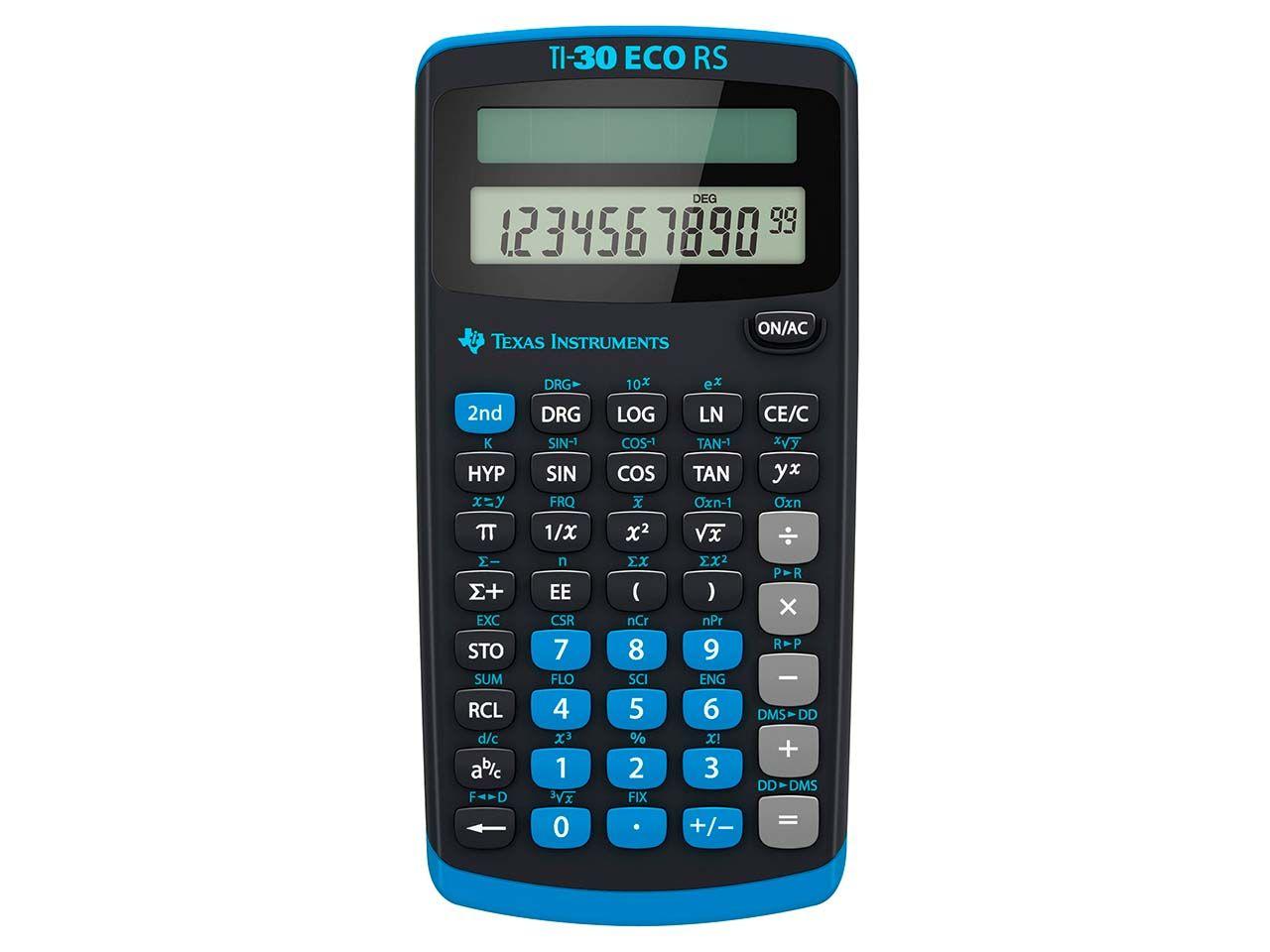 Texas Instruments Taschenrechner