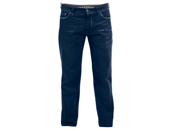 "Living Crafts Bio-Herren-Jeans ""Bosco"" blau, Gr. 30R"