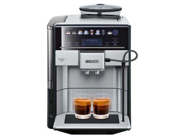 "Siemens Kaffeevollautomat ""TE657503DE"""