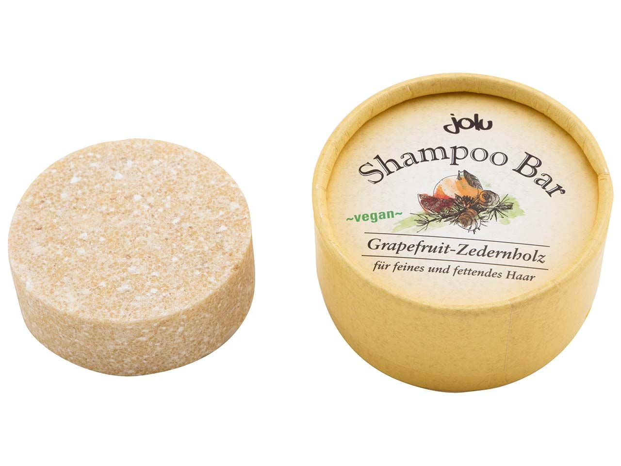 Jolu Festes Shampoo