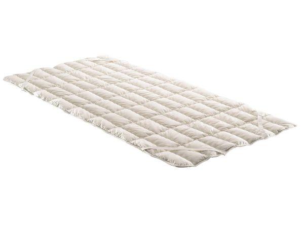 Unterbett 100 x 200 cm, 1400 g, Baumwolle