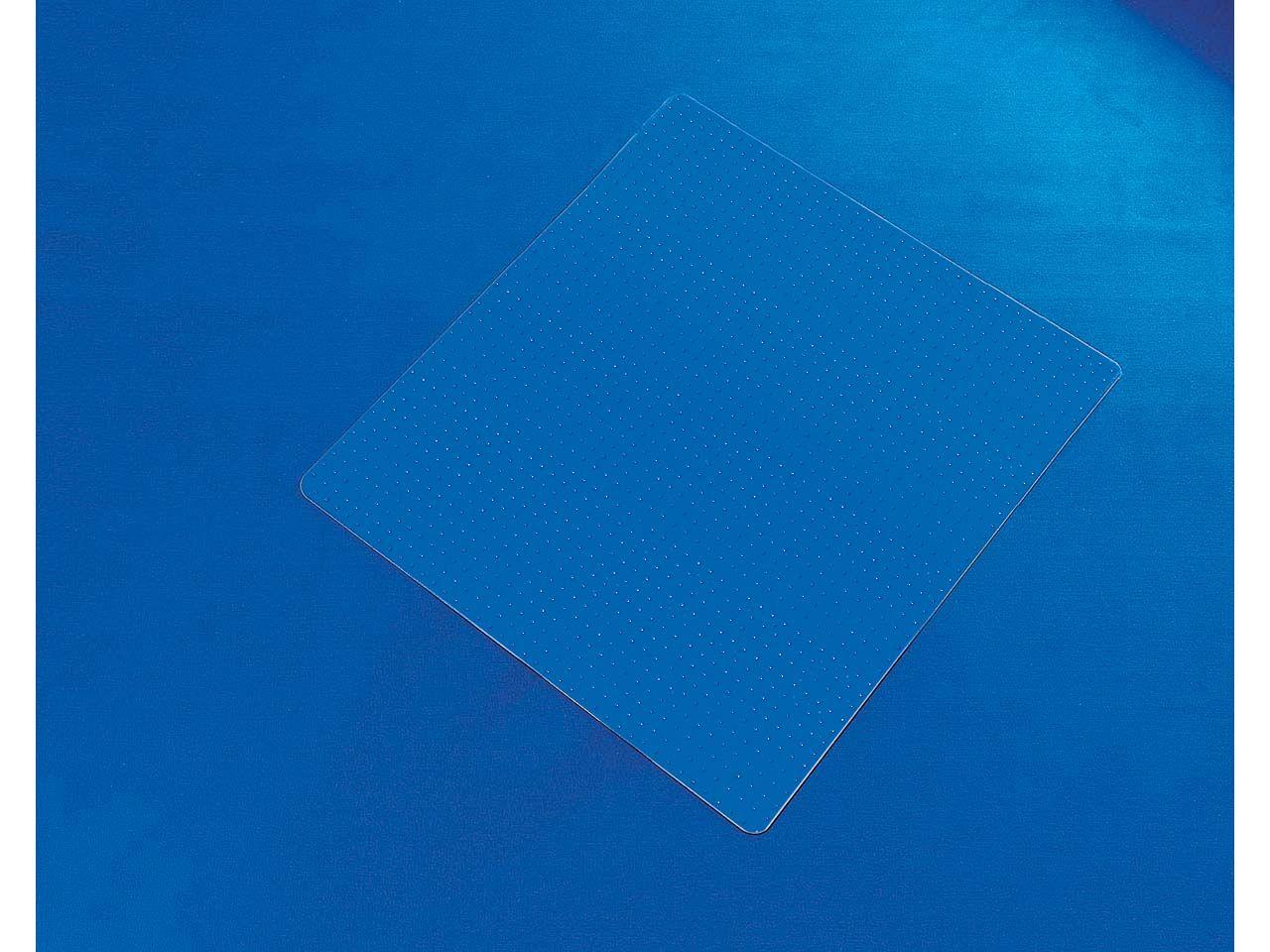 """RS Office Products Bodenschutzmatte """"Roll-o-Grip"""" für Teppichböden, 1,3 x 1,2 m, O-Form 73-1300"""