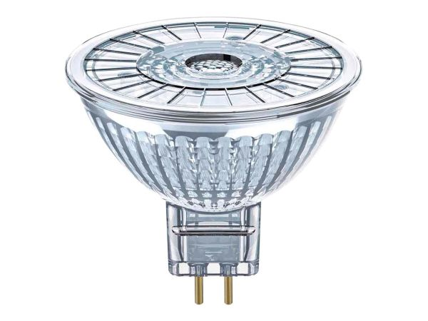 "OSRAM LED-Lampe ""Superstar"" MR16, 3 W, GU5.3, 230 lm, dimmbar"