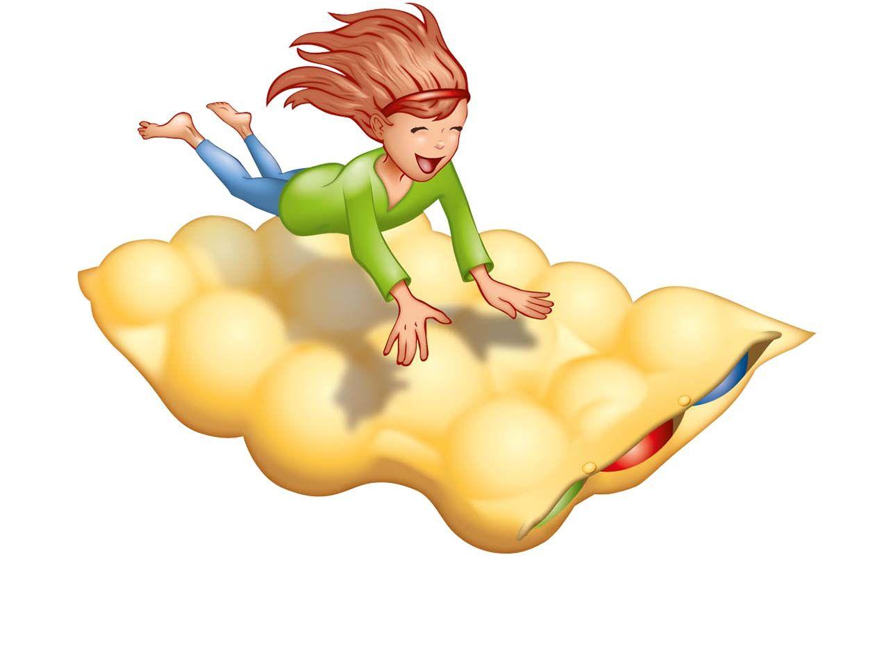 "Ballon-Set ""Balloon Jumping"" 10020"