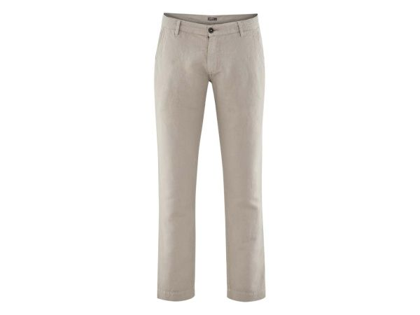 "Living Crafts Bio-Herrenhose ""Gilbert"" goat, Gr. 30R"