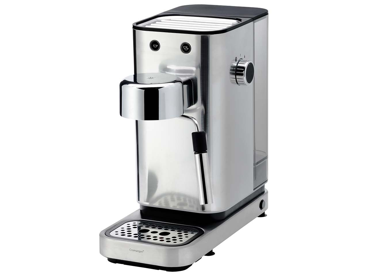 """WMF Espressomaschine """"LUMERO"""" mit Siebträger 412360011"""