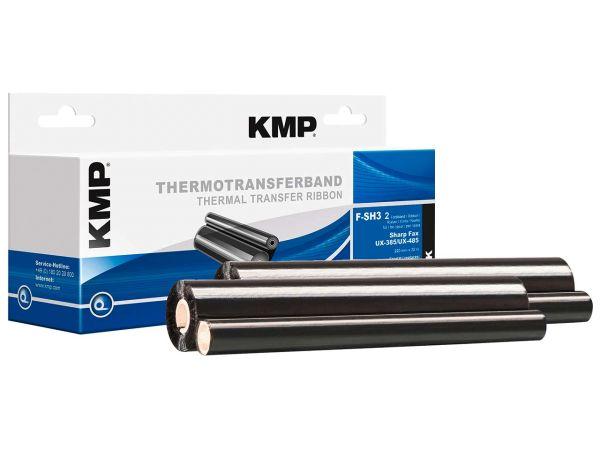 Thermo-Transferrolle für Sharp UX-300/310