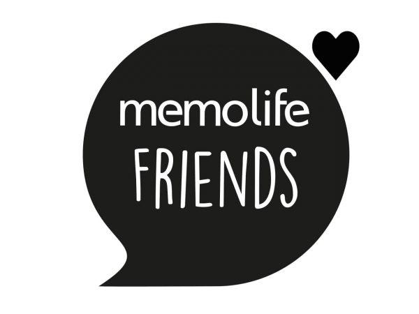 memolife FRIENDS Mitgliedschaft - Laufzeit 12 Monate