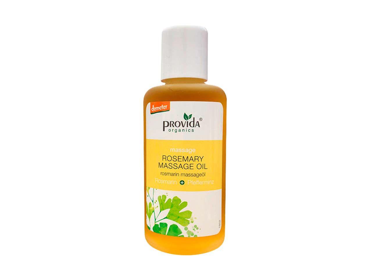 Provida Demeter Massageöl Rosmarin 100 ml 1802_demeter