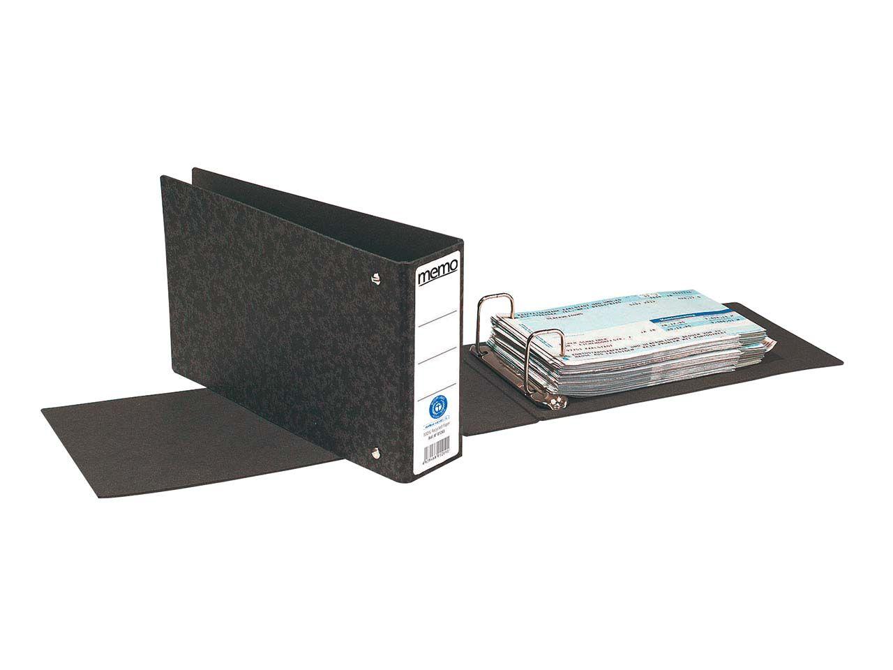 memo Kontoauszug-Ordner marmor 1,8 mm 0141MA