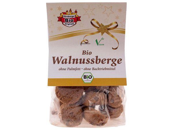 Bio-Walnussberge, 100 g