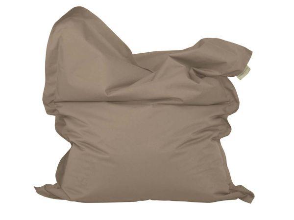 """Sitzsack """"Sitting Bag"""" beige, für Außenbereich"""