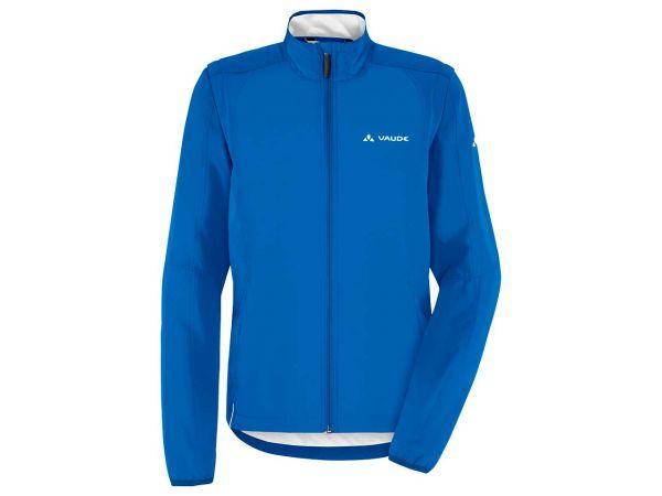 """VAUDE Damen-Windjacke """"Dundee Classic ZO Jacket"""" zum Radfahren blau, Gr. 42"""