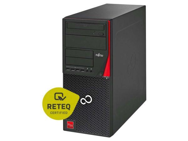 "Fujitsu Desktop-PC ""ESPRIMO P920 E90+"", i5 4570, 1TB SSD, generalüberholt"
