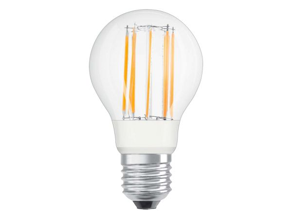 "OSRAM LED-Lampe ""Superstar Filament"" CLA 100, 12 W, E27, 840"