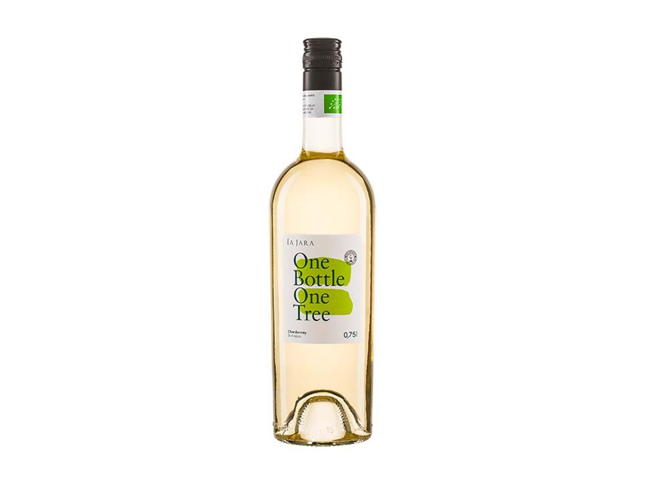 La Jara Bio-Weißwein Chardonnay