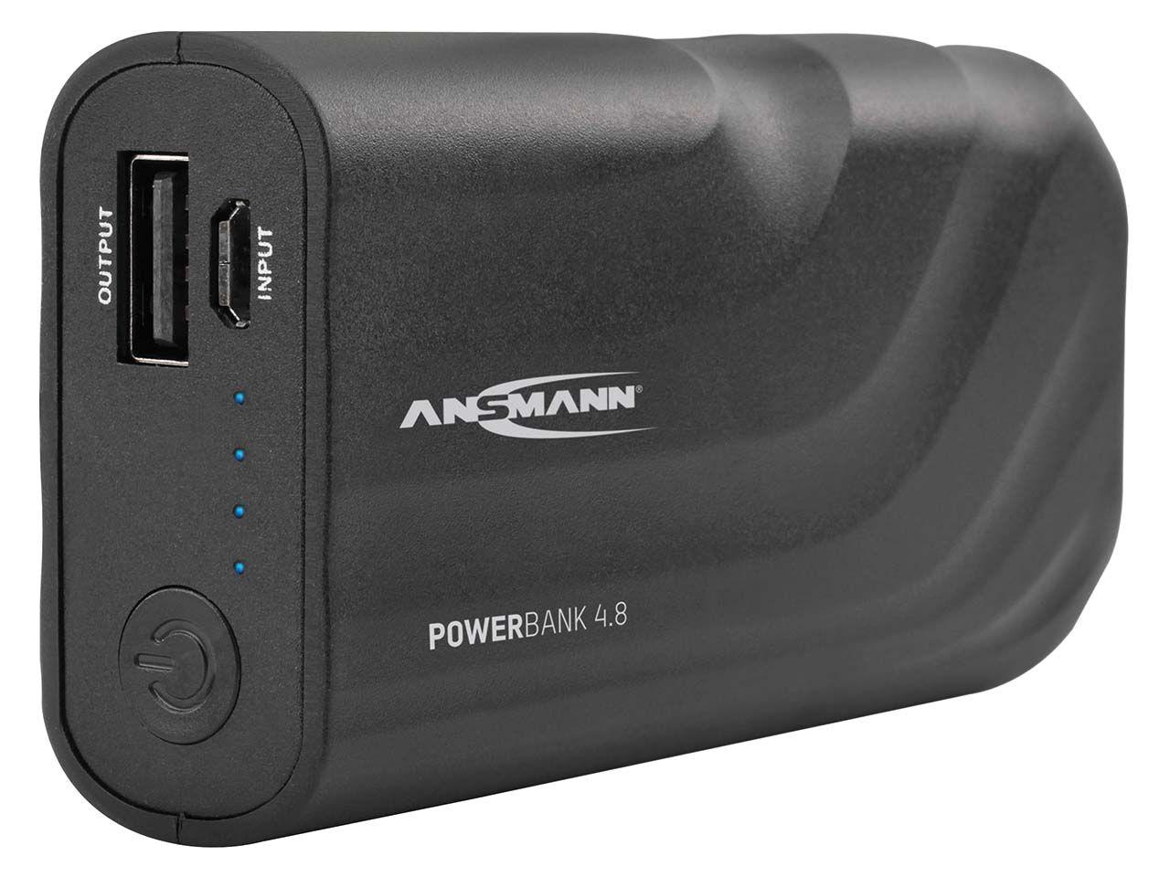 Ansmann Powerbank