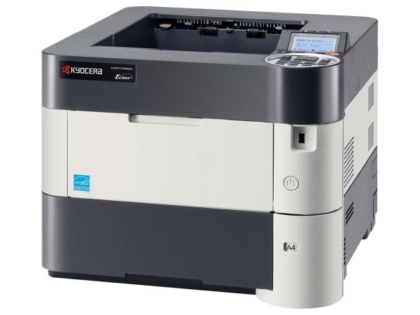 """Kyocera S/W Laserdrucker """"ECOSYS P3060dn"""""""